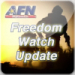 Freedom Watch Update