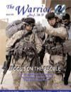 Warrior, The - 01.03.2005